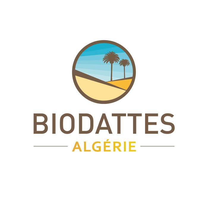 LOGO_BIODATTES ALGERIE