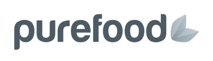LOGO_purefood GmbH