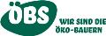 LOGO_ÖBS, Öko-Bauernhöfe Sachsen GmbH