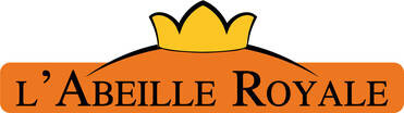 LOGO_CULTURE MIEL / ABEILLE ROYALE