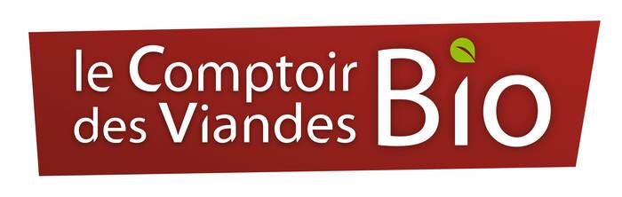 LOGO_LE COMPTOIR DES VIANDES BIO - ORGANIC FRENCH MEAT
