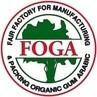 LOGO_FOGA Organic Gum