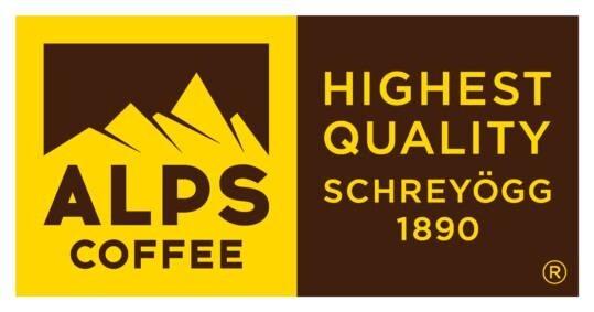 LOGO_ALPS COFFEE | Kaffeerösterei Schreyögg