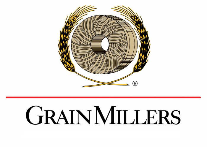 LOGO_GRAIN MILLERS, INC