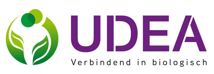 LOGO_UDEA | Dutch organic wholesaler | Exclusive brands