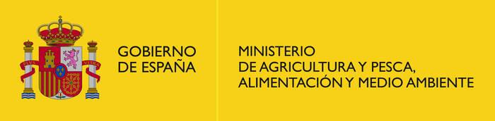 LOGO_Ministerio de Agricultura, Pesca y Alimentación (MAPA)