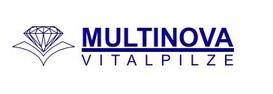 LOGO_Multinova Bio Vitalpilzprodukte