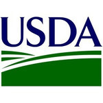 LOGO_United States Department of Agriculture