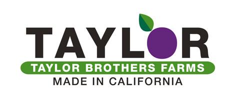 LOGO_Taylor Brothers Farms Inc.