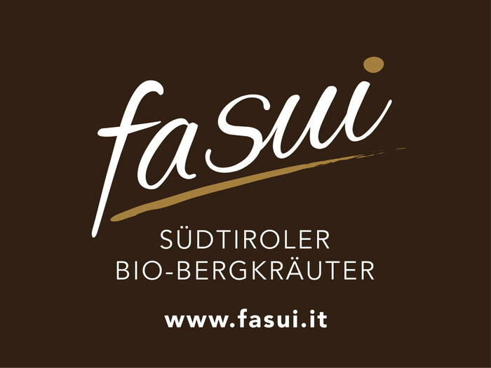 LOGO_fasui Südtiroler Bio-Bergkräuter