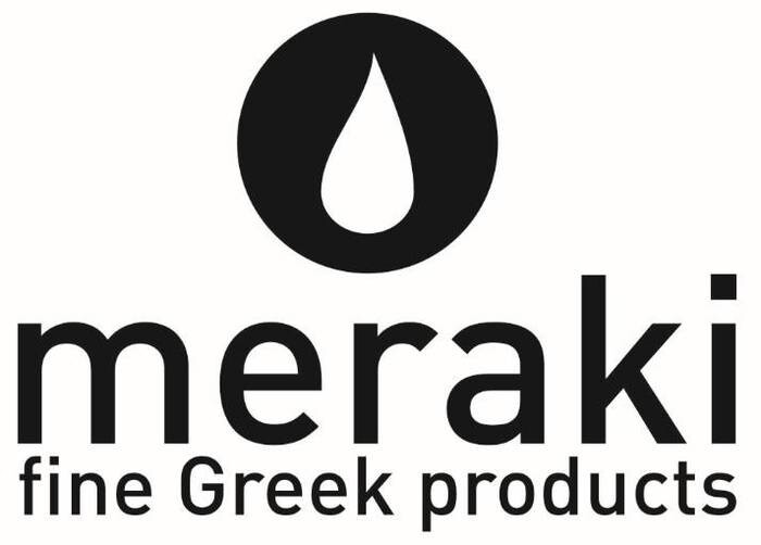 LOGO_Meraki - Fine Greek products