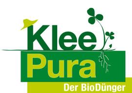 LOGO_KleePura - BioDünger/grünerdüngen GmbH