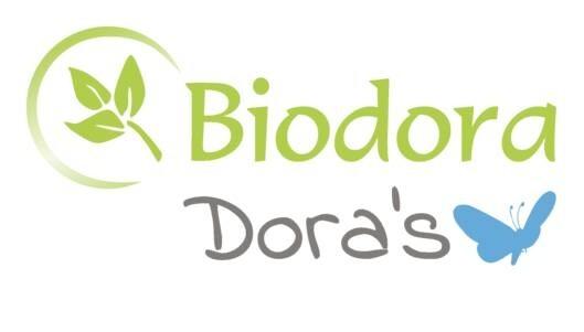 LOGO_Dora's - Biodora