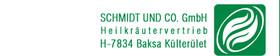 LOGO_Schmidt und Co. Kft.