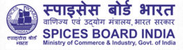 LOGO_SPICES BOARD INDIA
