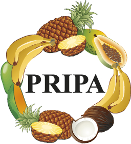 LOGO_PRIPA Exotic Fruchtimport GmbH