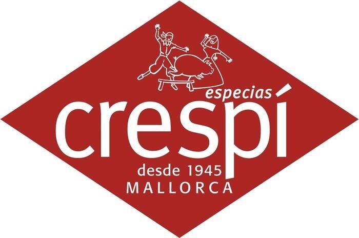LOGO_Crespi. Mallorca
