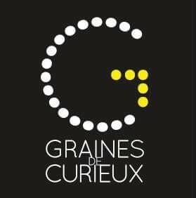 LOGO_Graines de Curieux by Land Farm and Men