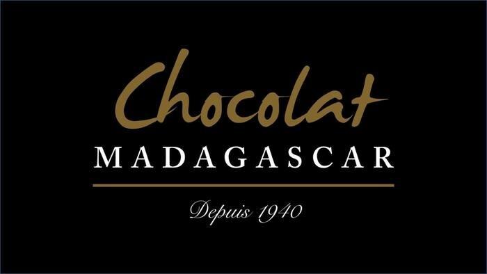 LOGO_Chocolat Madagascar - Chocolaterie Robert
