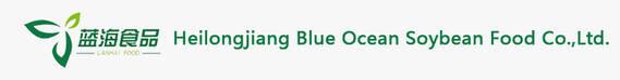 LOGO_Heilongjiang Blue Ocean Soybean Food Co.Ltd.