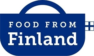 LOGO_Business Finland / Food From Finland