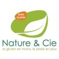 LOGO_Nature & Compagnie - Gluten Free