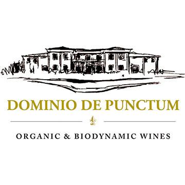 LOGO_DOMINIO DE PUNCTUM ORGANIC & BIODYNAMIC WINES