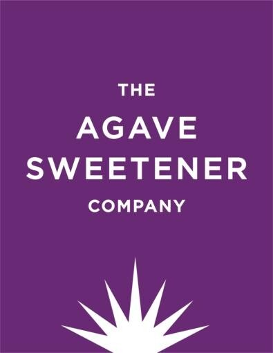LOGO_THE AGAVE SWEETENER COMPANY