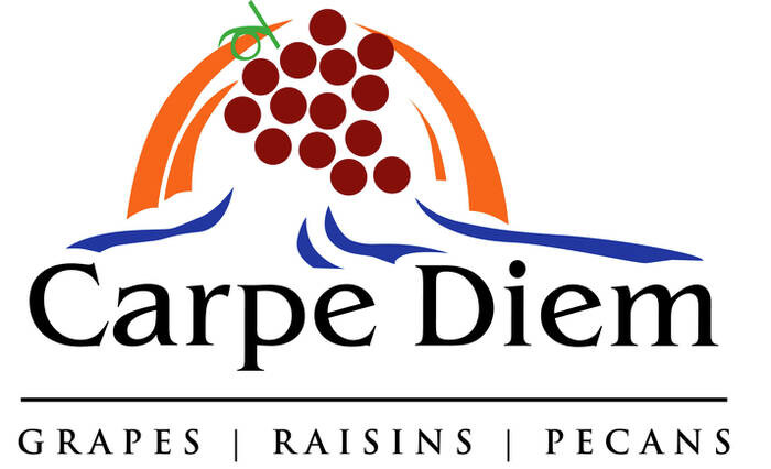 LOGO_Carpe Diem Raisins