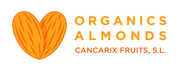 LOGO_ALMENDRAS Y FRUTOS SECOS CANCARIX FRUITS