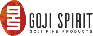 LOGO_GOJI SPIRIT - Goji Fine Products