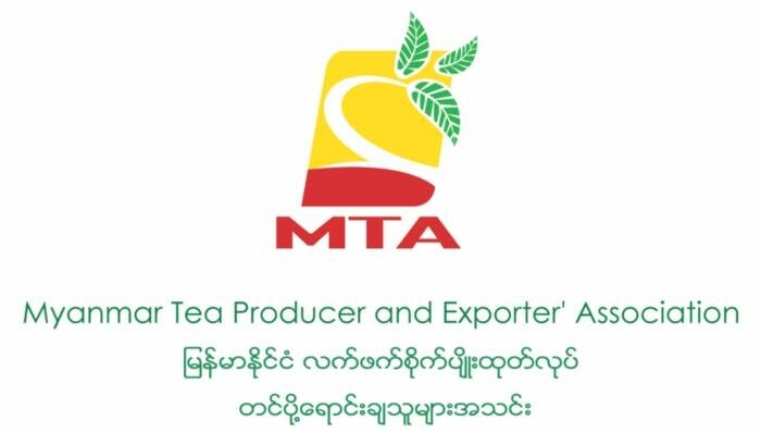 LOGO_Myanmar Tea Producer and Exporter' Association