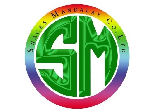 LOGO_Snacks Mandalay Co., Ltd
