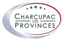 LOGO_CHARCUPAC LES PROVINCES