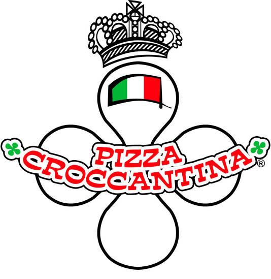 LOGO_* PIZZA cROCCANTINA*