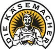 LOGO_DIE KÄSEMACHER GmbH