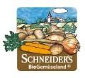 LOGO_Schneider`s Gemüseland