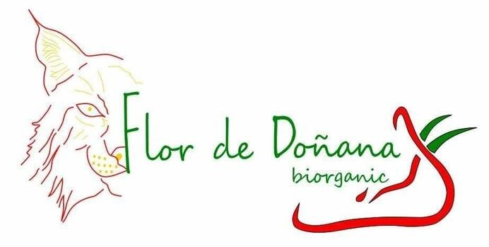 LOGO_FLOR DE DOÑANA BIORGANIC