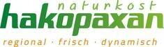 LOGO_pax an Naturwarenhandels GmbH