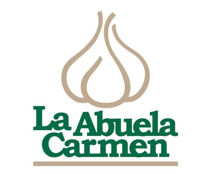 LOGO_La Abuela Carmen