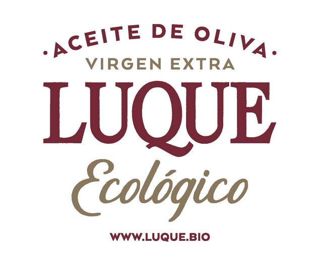 LOGO_LUQUE ECOLÓGICO - ORGANIC OLIVE OIL