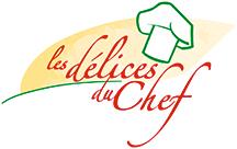 LOGO_LES DELICES DU CHEF