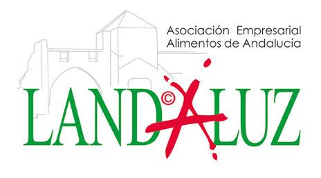 LOGO_LANDALUZ, ANDALUSIAN FINE FOODS