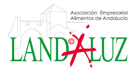 LOGO_LANDALUZ, ANDALUSIAN FINE FOODS