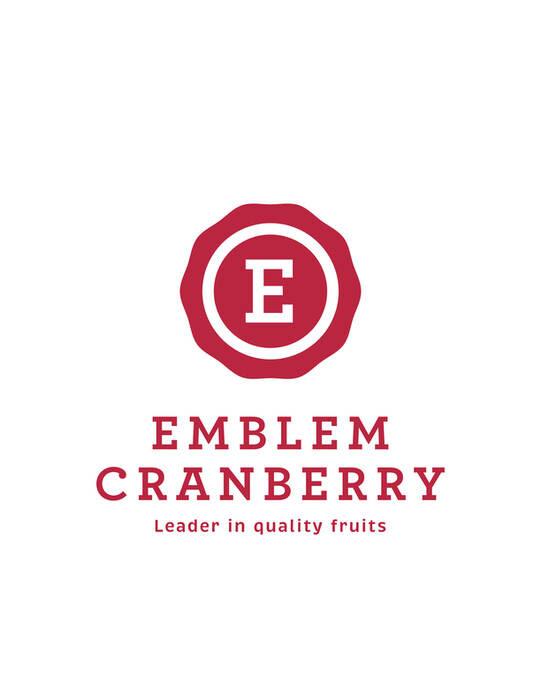 LOGO_Emblem Cranberry