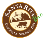 LOGO_SANTA RITA BIO Caseificio Sociale 1964 s.r.l.