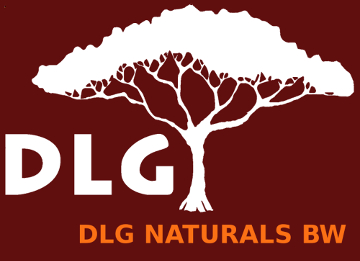 LOGO_DLG NATURALS BW (PTY) LTD
