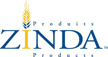 LOGO_Zinda Products Canada Inc. Majid Jamaleddine