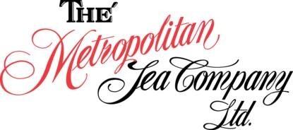 LOGO_Metropolitan Tea