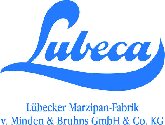 LOGO_Lubeca - Lübecker Marzipan-Fabrik